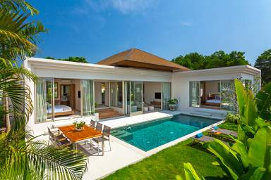 Phuket Home at Low Cost