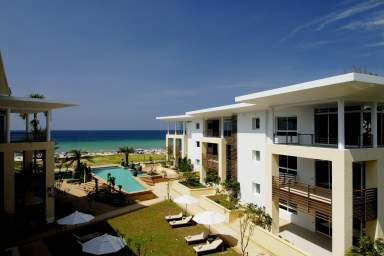 Phuket Apartment Low Cost